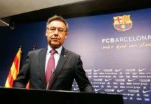 FC Barcelone : Bartomeu et la direction du club démissionnent !