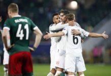 Ligue des Champions : le Bayern Munich s'impose à Moscou