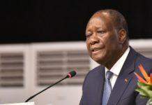 La position de Ouattara: «La côte d'Ivoire ne boycotte pas les produits français...»