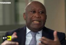 Côte d'Ivoire : Laurent Gbagbo rompt dix ans de silence à la veille de la présidentielle