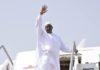 Axe Banjul/Bissau : le président Adama Barrow séjourne ce mercredi chez Embalo