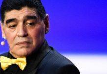 Mercato - OM : Maradona revient sur son transfert manqué en 1989