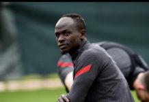 Liverpool : Sadio Mané testé positif au Covid-19