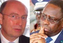 France : Un ex-maire épinglé cite Macky Sall