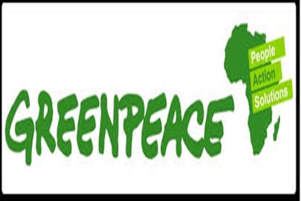 Greenpeace Afrique à Alioune Ndoye: « Trouver des lacunes juridiques pour accorder des licences aux navires étrangers est contraire à l'éthique »