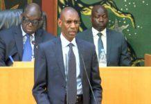 Budget de l'Etat : Abdoulaye Daouda Diallo vise un taux d'exécution de 99,93%