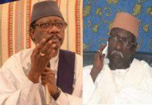 Moustapha Sy: «La famille de Serigne Babacar Sy a tenté de saboter le Gamou»