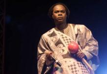 Baaba Maal rend hommage à son ami Malick Oumar Sow