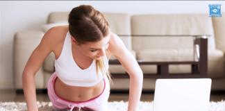 Actu Bien être : 6 astuces pour avoir un ventre plat