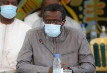 Coronavirus: Dr Abdoulaye Bousso explique la recrudescence des cas importés à l'AIBD