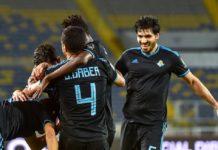 Coupe CAF : les Égyptiens du Pyramids FC en finale