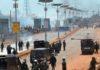 Guinée: 9 morts dont plusieurs par arme à feu !