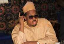 Propos polémiques de Macron: Ahmed Khalifa Niasse donne sa position!