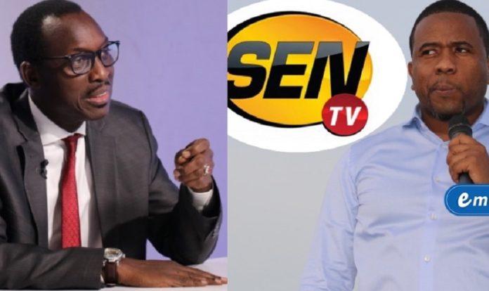 La SenTv reporte son téléthon suite aux mises en garde du Cnra