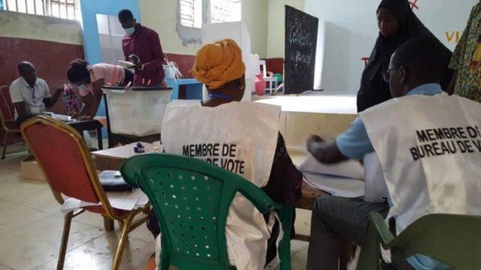 Scrutin en Guinée: Un média en ligne suspendu!