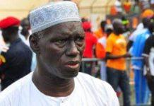 Mbaye Gueye, l'ex Tigre de Fass, interné