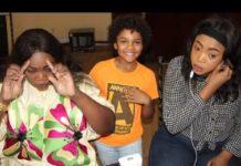 L'émouvante réaction de la fille de Ndélla Madior Diouf après les propos de sa mère « tu aurais du penser à moi.»