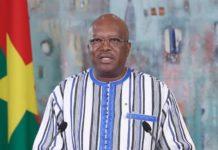La libération des otages au Mali «payée cher», selon le président burkinabé