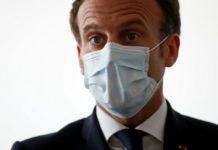 Covid-19: Emmanuel Macron reprend la main