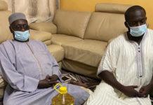 "Annulation du Gamou- Aziz Ndiaye réagit : "" A notre niveau, on ne fera rien"""