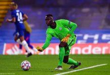 Ligue des Champions: Mendy, Gana, Gomis et Diatta jouent ce soir
