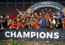 Coupe de la CAF : Berkane champion !