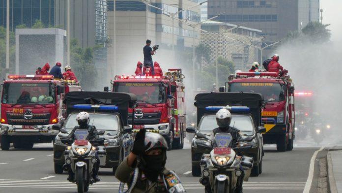 Covid-19: l'Indonésie sur un chemin de crête pour retrouver la croissance