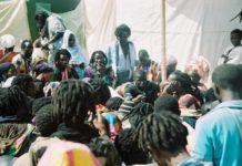 Touba : La communauté Baay Fall en deuil