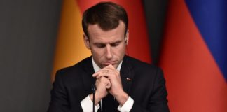 Macron: «La France ne se bat pas contre l'islam»