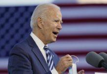 Regards tournés vers la Géorgie, Joe Biden aux portes de la Maison Blanche