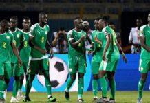 CAN 2022 : la CAF veut renforcer le dispositif de sécurité des éliminatoires