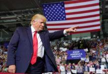 Période du «lame duck» : que peut encore faire Trump...?