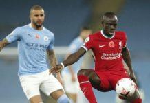 Manchester City-Liverpool : la note de Sadio Mané avant de rejoindre la tanière