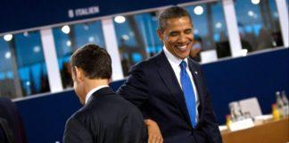 Ce que Obama pense de Sarkozy