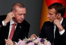 """Sanctions économiques : Paris menace la Turquie et son """"islamisme agressif"""""""