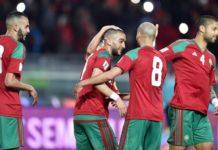 Qualifications CAN 2022 : le Maroc et l'Égypte se rapprochent du Cameroun