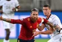 Ligue des Nations : l'Espagne humilie l'Allemagne...