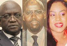 Conseil des ministres: Les nominations et les sorties