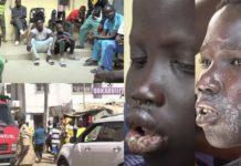 6 autres localités et prés de 700 personnes touchées par la mystérieuse maladie