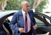 Ahmad Ahmad cité dans un nouveau scandale à millions de dollars