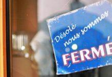 Coronavirus: 7000 entreprises sénégalaises fermées définitivement
