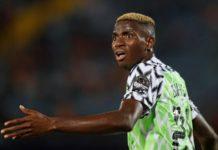 Elim. CAN 2022 : le classement des buteurs avec un seul Nigérian en tête