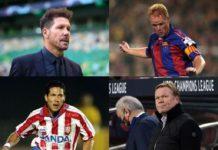 Atlético de Madrid - FC Barcelone : duel Simeone vs Koeman