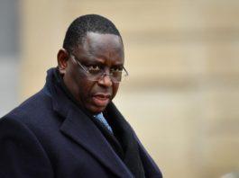 Des ministres écartés jurent fidélité à Macky!