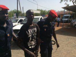 Tribunal: Boy Djinné condamné!