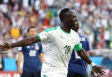 FIFA-The Best : Sadio Mané parmi les 11 nommés
