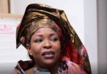 CESE: Idy ramène Awa Gueye Kébé aux affaires