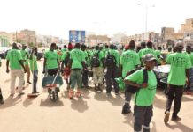 Pour 3 milliards d'arriérés, des concessionnaires du nettoiement menacent d'aller en grève
