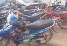 Diourbel / Lynché par des passants : Le conducteur de moto Jakarta tentait de violer sa cliente