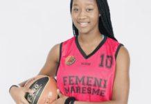 Afrobasket U18: Les expatriées Aïcha Ndir et Fanta Gassama en renfort pour les Lionnes du Sénégal
